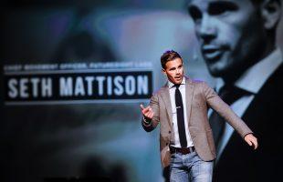 Seth Mattison– The War at Work
