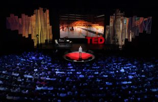 7 Simple Steps to a Successful TED Talk