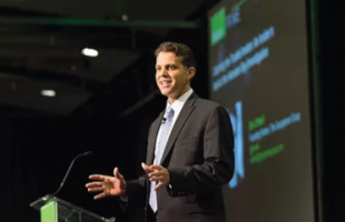 BigSpotlight: Eric O'Neill, Former FBI Investigator & Cyber Security Expert