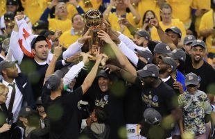 Warriors Win 2nd NBA Championship & Teach Us a Lesson in Teamwork