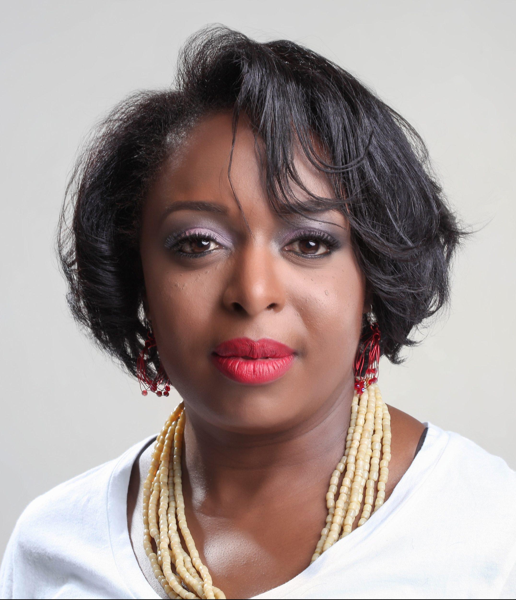 Kimberly Bryant Keynote Speakers Bureau and Speaking Fee