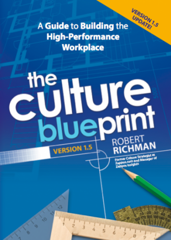 The Culture Blueprint