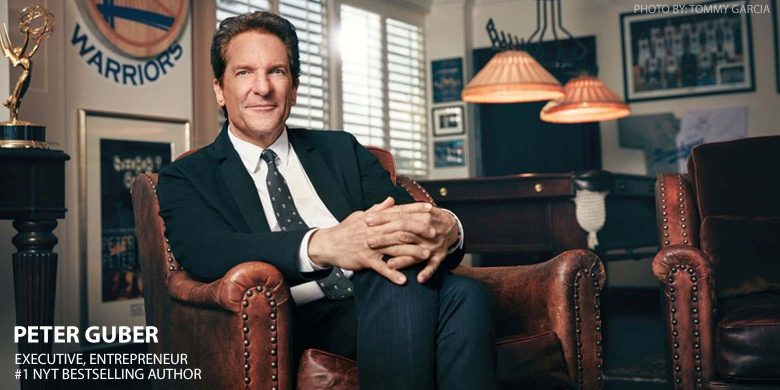 peter guber motivational business speakers