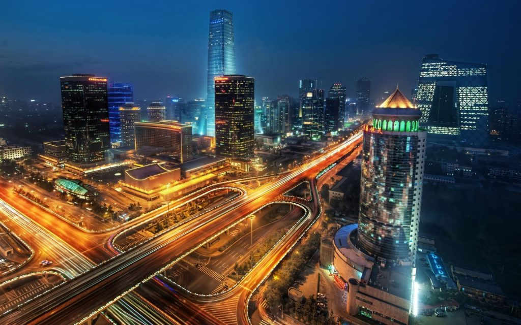 Q&A on Smart Cities with Christopher Barker: Cities of the Future are Smart, Green, and Connected Hubs of Innovation
