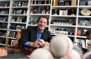 BigSpotlight: Peter Guber, CEO, Mandalay Entertainment; Operating Owner, Golden State Warriors; Owner, L.A. Dodgers; #1 NYT Bestselling Author