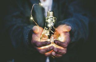 Where Do Innovative Ideas Come From?