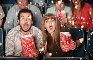 Let Them Watch Unlimited Movies: Mitch Lowe's Plan to Bring People Back to the Movie Theater for Just $10/ Month