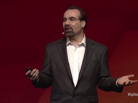 Dr. David Ferrucci