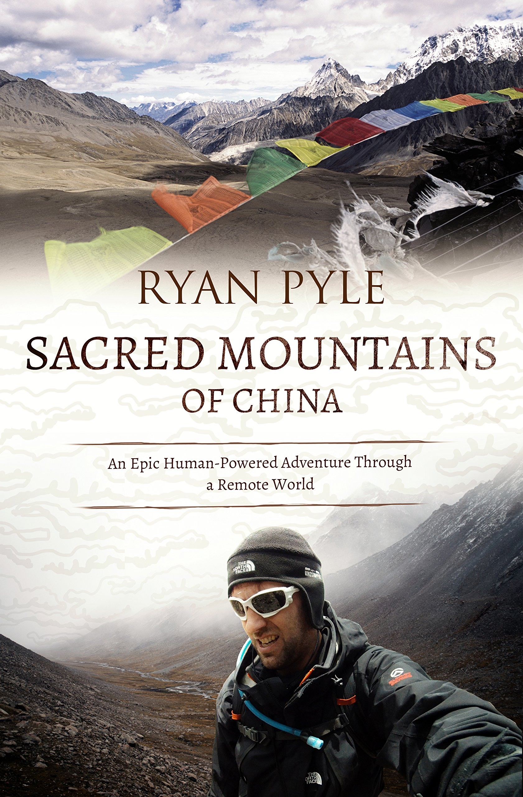 Sacred Mountains of China: An Epic Human-Powered Adventure Through a Remote World