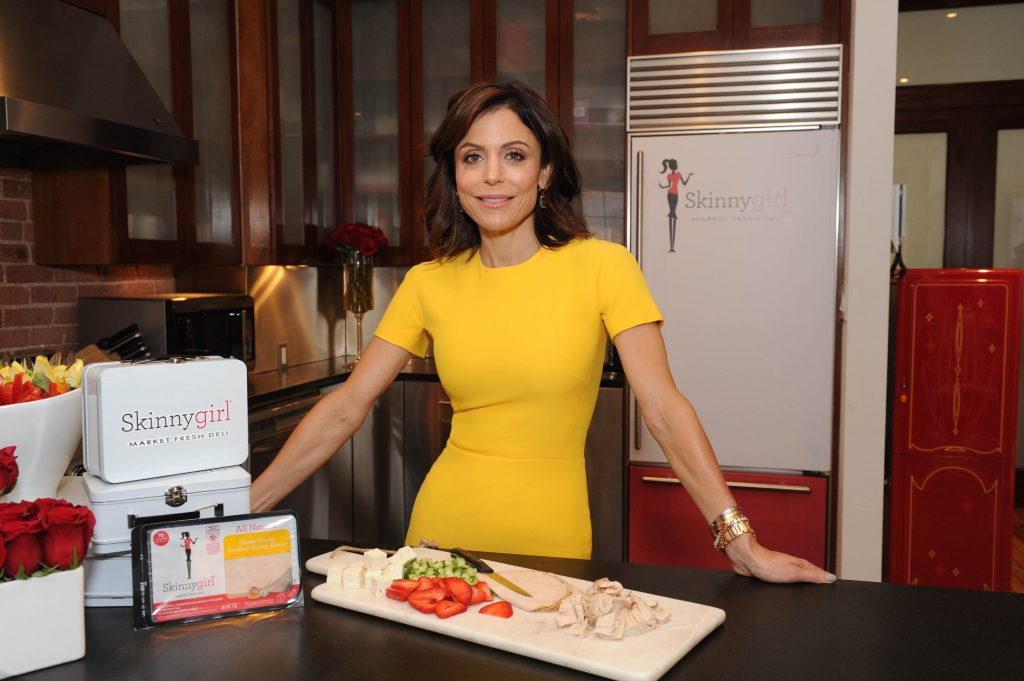 How to Get Everything You Want in Your Professional & Personal Life, According to Bethenny Frankel