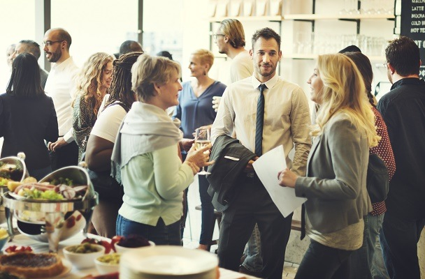 How to Be More Memorable When Networking