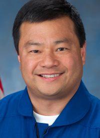 Keynote Speaker Leroy Chiao