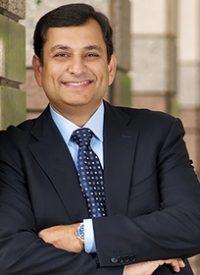 Keynote Speaker Manoj Saxena