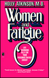 Women and Fatigue: Effective Solutions To This Very Real Problem