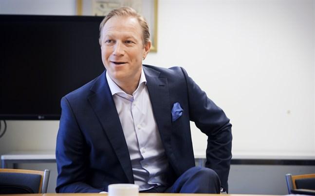 BigSpotlight: Jonas Kjellberg Digital Transformation Speaker, Co-Creator of Skype, Author, and Investor