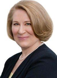 Keynote Speaker Holly Atkinson, M.D.