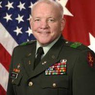 Major Gen. Vincent (Vinny) Boles, USA (Ret.)