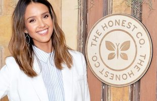 How Empathy Helped Jessica Alba Found a Billion Dollar Company
