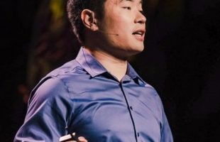 BigSpotlight: Jia Jiang, Rejection Expert, Entrepreneur, Most Viewed TED Talk of 2017, Bestselling Author, and Founder of Wuju Learning