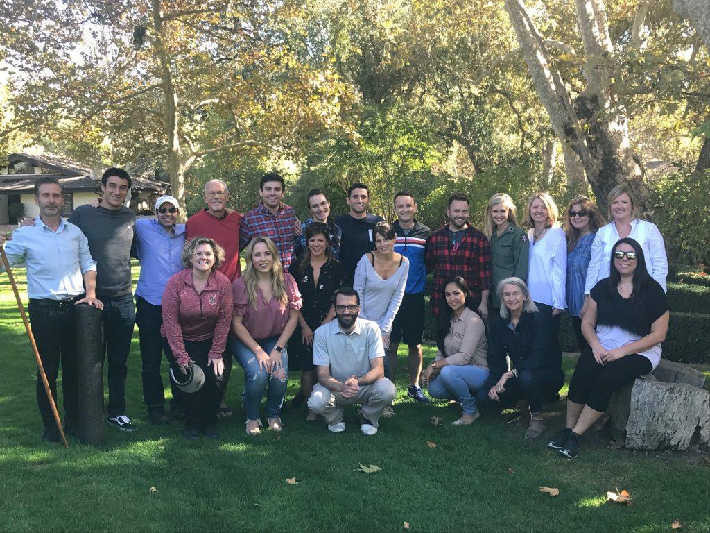 BigSpeak Builds Company Culture with Western Retreat