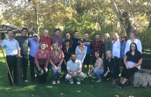 BigSpeak Builds Company Culture with Western Retreat