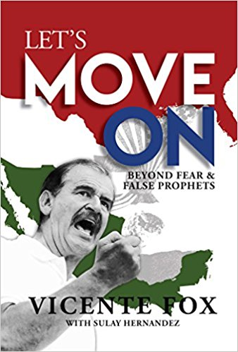 Let's Move On: Beyond Fear & False Prophets