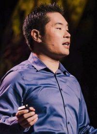 Keynote Speaker Jia Jiang