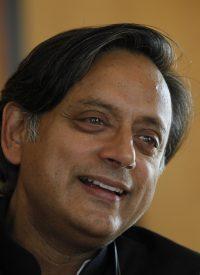 Keynote Speaker Shashi Tharoor