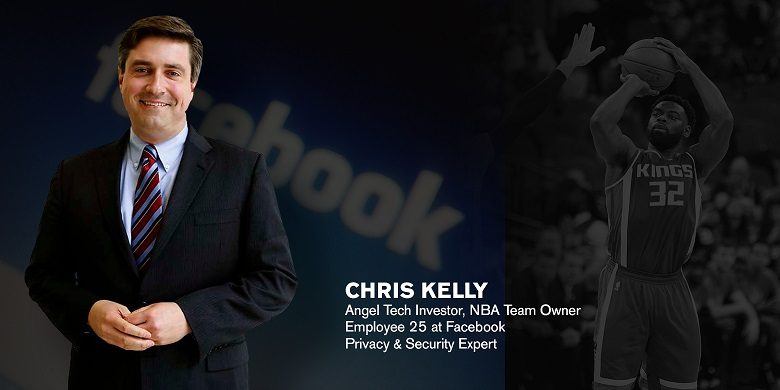 CHRIS KELLY business speakers