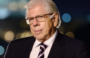BigSpotlight: Carl Bernstein, Watergate Journalist, Pulitzer Prize Winning Author, and Political Analyst