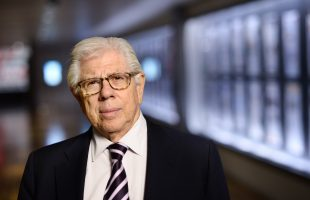 Carl Bernstein Partners with BigSpeak