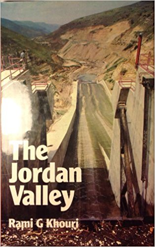 Jordan Valley: Life and Society Below Sea Level