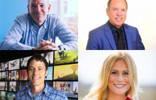 BigSpeak's Most Booked Business Keynote Speakers in the Speakers Bureau Industry