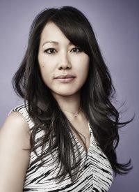 Keynote Speaker Jane Chen