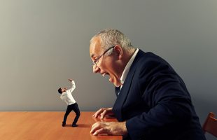 """The """"No Asshole Rule"""": Why Eliminating Assholes from Your Life is Good for Your Business"""