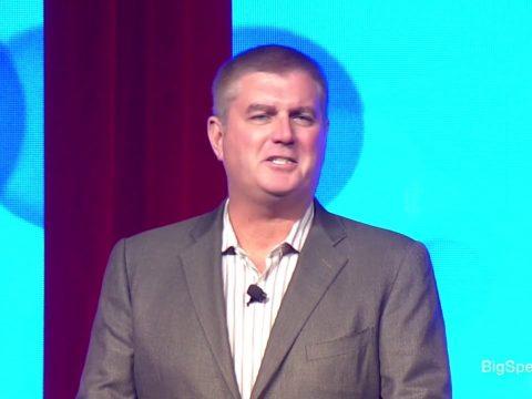 Mike Abrashoff