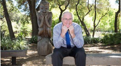 BigSpotlight on Robert Sutton, BigSpeak's Newest Exclusive Speaker