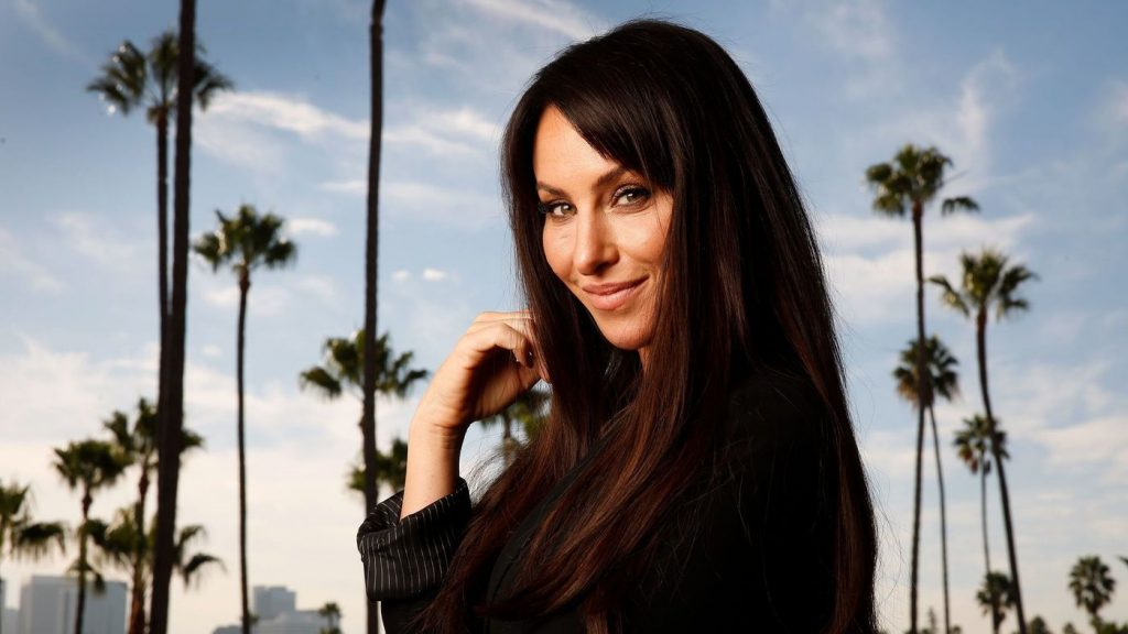 Let Poker Entrepreneur Molly Bloom Be Your Ace At Your Next Event