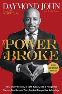 Power of Broke by Damyond John