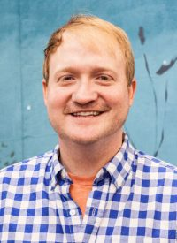 Moderator/MC Speaker Brad Montague