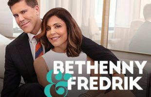 Bethenny & Fredrik: King and Queen of Manhattan Take the Throne Feb 6 at 10/9c