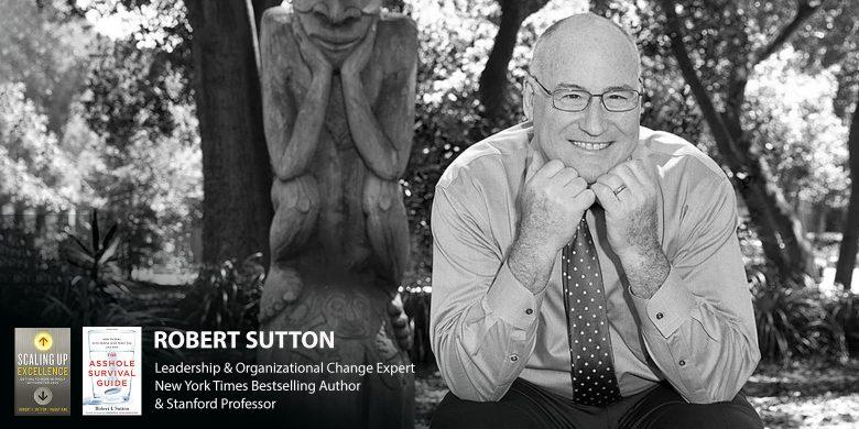robert sutton business speakers
