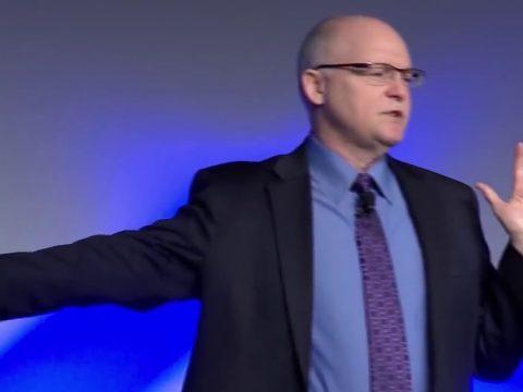 2018 Air Warfare Symposium Unleashing a Culture of Innovation –  Jeff DeGraff