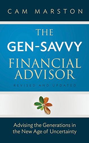 The Gen-Savvy Financial Advisor