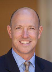 Speaker Jeff Gibson
