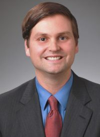 Speaker Bradley Staats