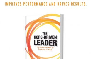 Two Ways Hope-Driven Leaders Can Inspire Employees