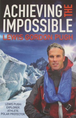 Achieving the Impossible: A Fearless Leader. A Fragile Earth.