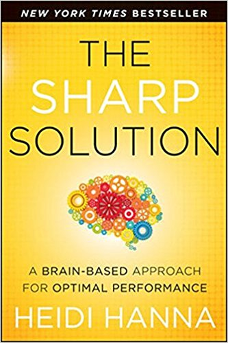 The Sharp Solution