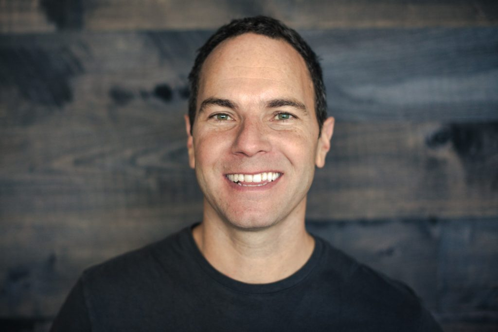 A Lesson in Perseverance from Shazam Co-Founder Chris Barton